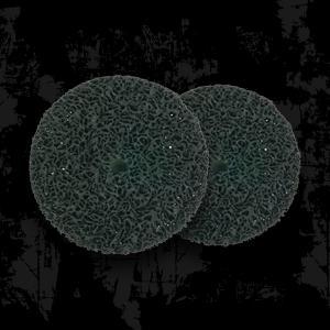 """(B016X9F3VM) 6"""" x 1/2"""" x 1/2"""" Paint Rust/Easy Strip amp; Clean Disc"""