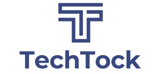 TechTock Logo