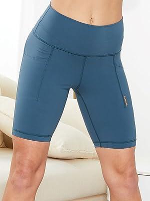 airmerry yoga shorts