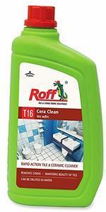 Tile cleaner, floor cleaner, bathroom cleaner, granite cleaner, hard water stain cleaner, descaler