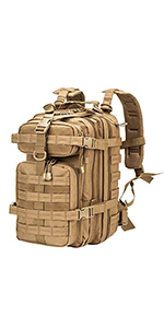 Small Daily Backpack