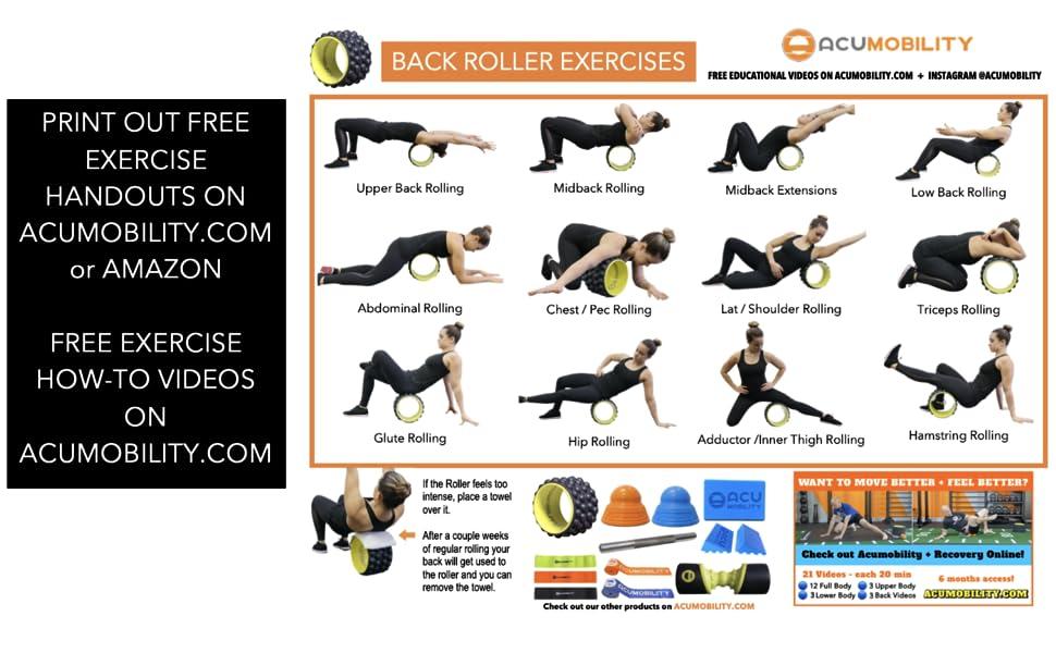 back roller