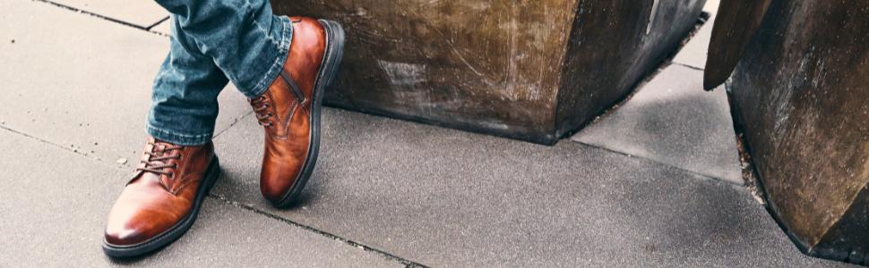 bugatti shoes autumn winter herren schuhe collection