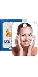 Original Fog-Free Shower Mirror