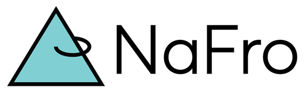 NaFroロゴ