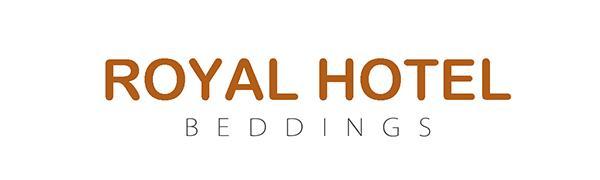 Royal Hotel Bedding