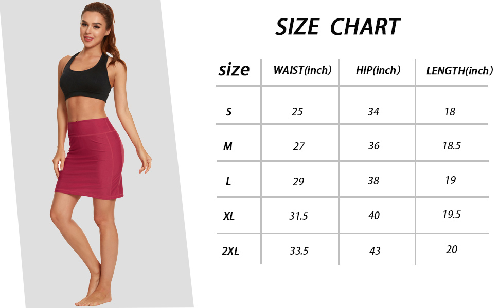 skirt sports gym girl,red tennis skirts for women,women's athletic skirts tennis,sport skirt shorts