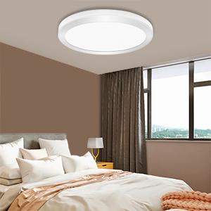Plafonnier 24W LED