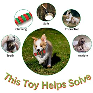Use of toys
