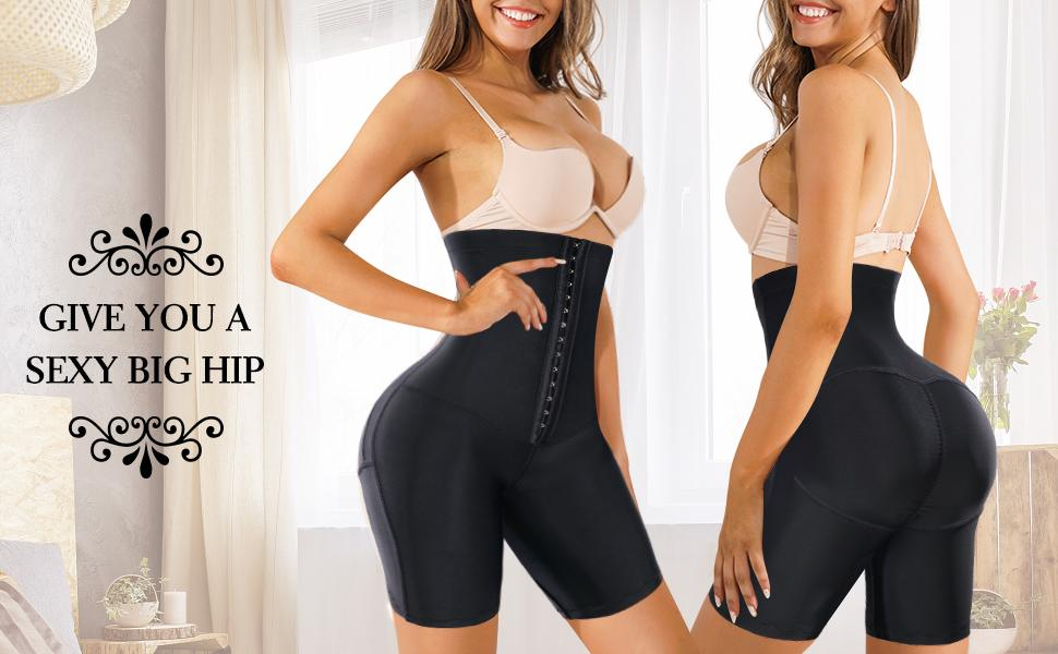 Give You A Sexy Big Hip