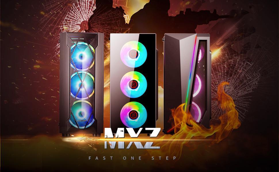MXZ Gaming PC