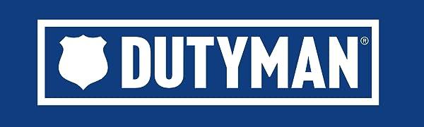 Dutyman, Duty Belt Manufacturer