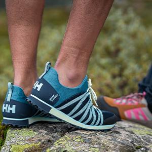 Helly Hansen Vardapeak V2 Trail Hiking Shoe
