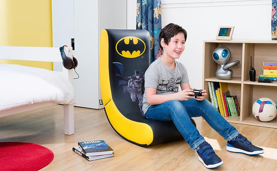 Rock'n seat junior Batman