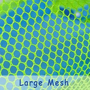 large mesh