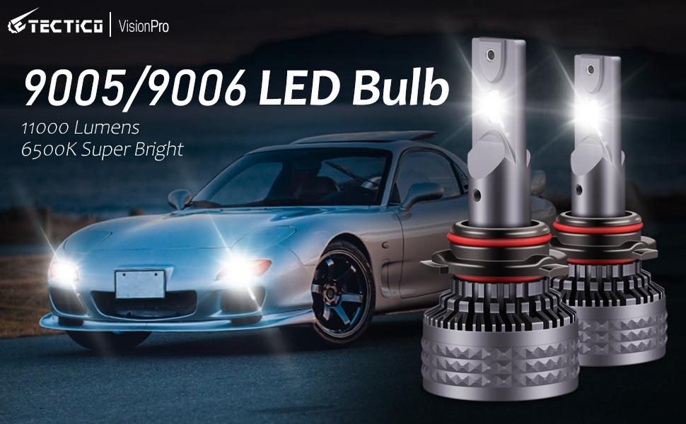 9005 led