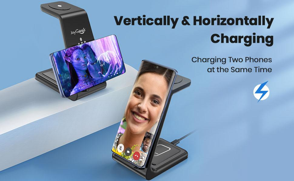 charging station for samsung devices