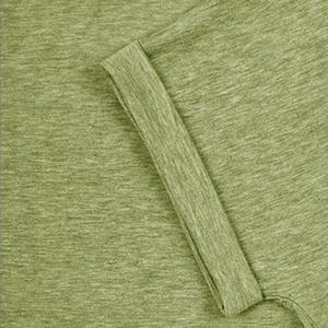 roll sleeve top