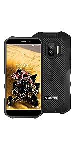 OUKITEL WP12 Pro BLACK