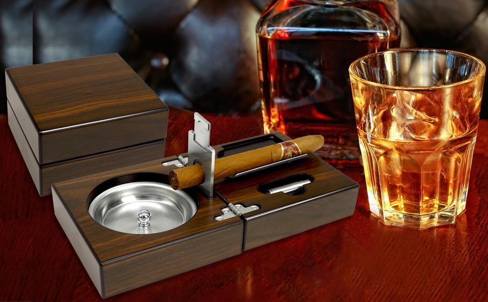 OYHBO Cigar ashtray