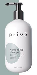 damage fix shampoo
