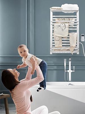 Make Baby Enjoy Bath! MOPO accompany your baby!