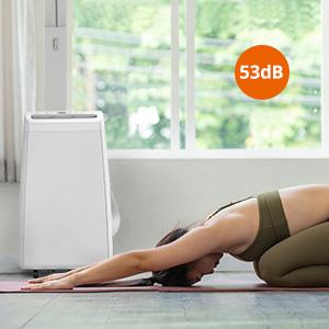 Portable Air Conditioner 10000 BTU with Sleep Mode