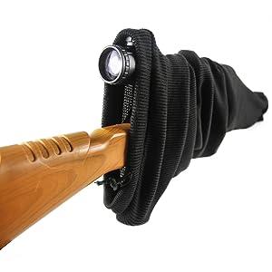 gun socks for shotguns