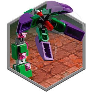 21176 Minecraft