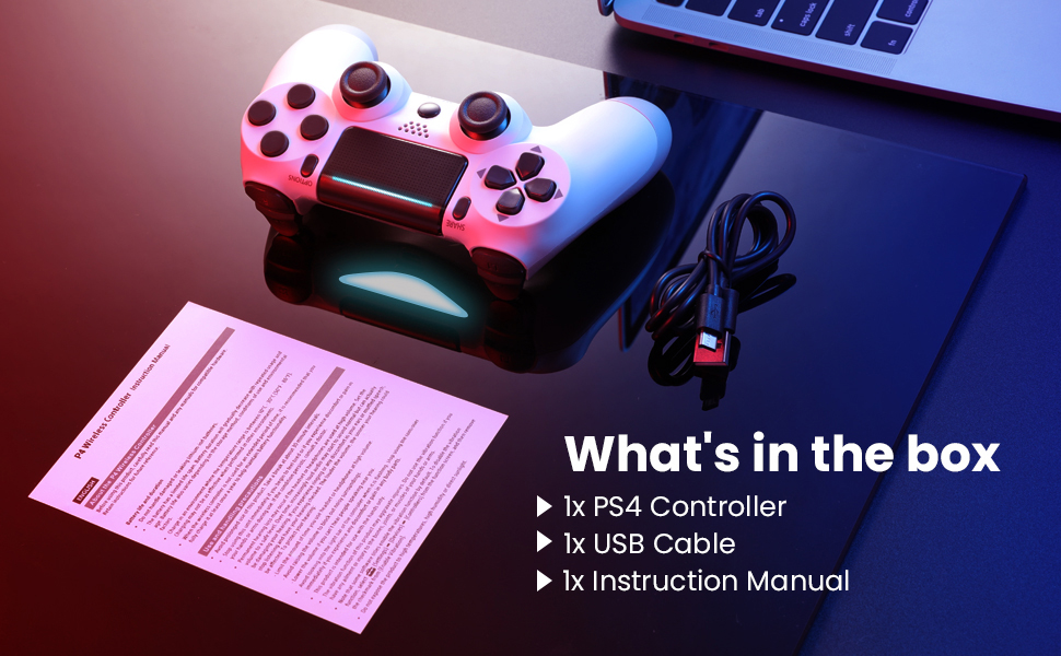 playstation controller ps4