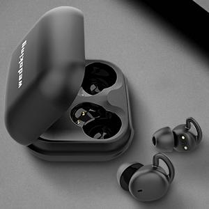 Turn on the Bluetooth headset