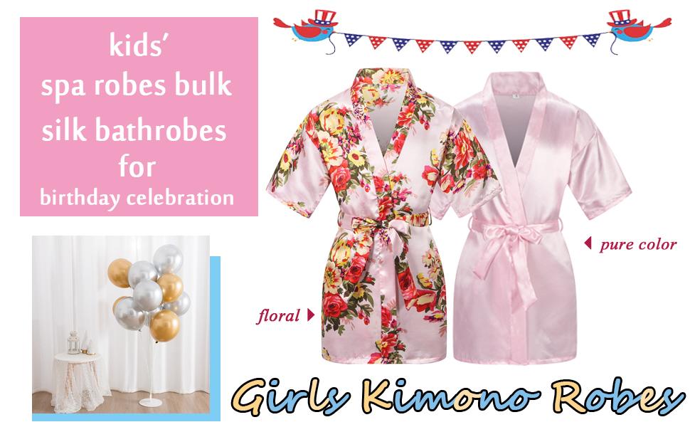 silk bathrobes bulk