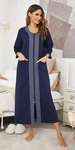 Nightgown Robe