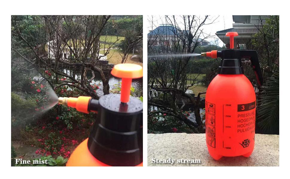 SPN-BFCE Spray Bottle