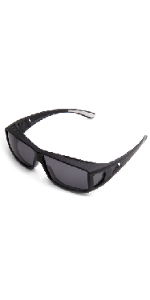 ROAR Fit Over Glasses Safety Glasses