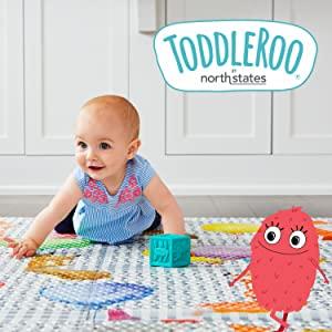 Toddleroo Logo