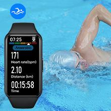 Swimming Monitor