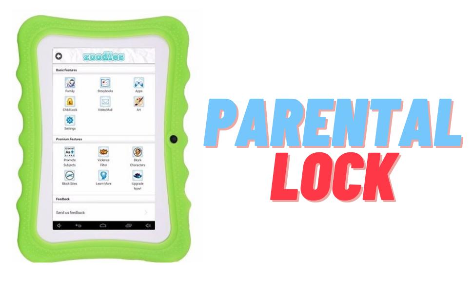 Parental Lock