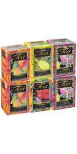 Hawaiian Island Tea - Favorites Collection