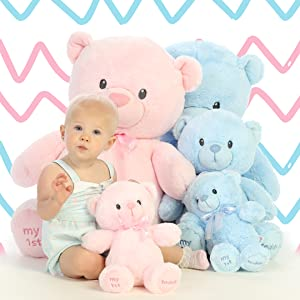 ebba baby bears
