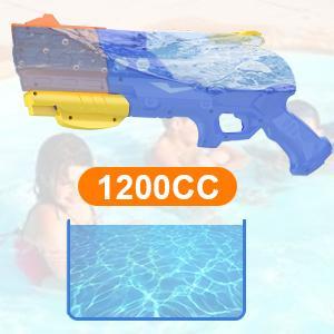 1200CC water guns