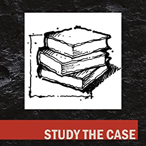 Case, Person of Interest by J. Warner Wallace, 9780310111276