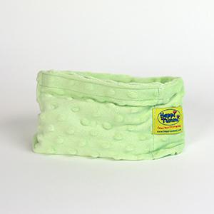 Happi Tummi Honeydew Green Plush Waistband
