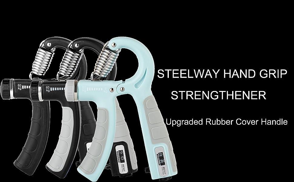 steelway hand grip