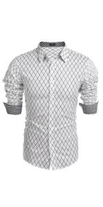 mens dress shirt