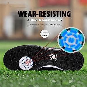 Kelme Turf soccer shoes (TF)