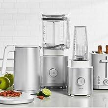 Zwilling, Electrics, Blender, Toaster