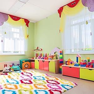 classroom rug