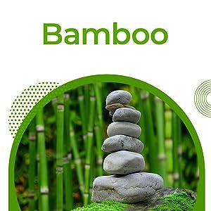 100% Bamboo Waterproof Mattress Protector Twin TwinXl Full Queen King California King