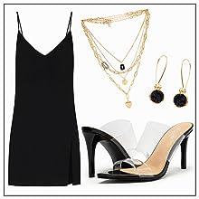 stiletto heels for women sexy